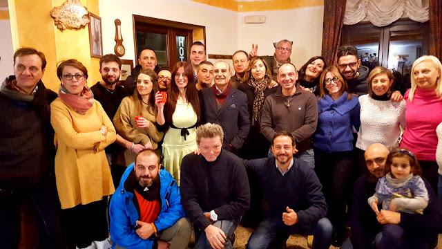 Gusto&Ciaspolata a San Severino Lucano