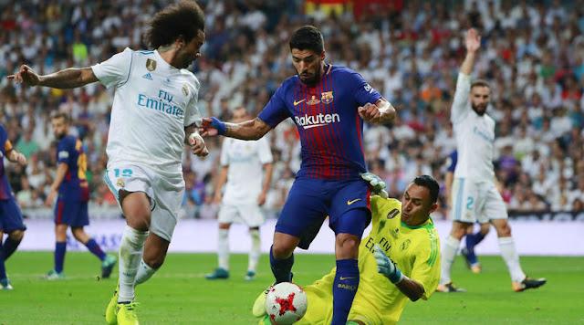 Barcelona nhận tin dữ sau thất bại trước Real