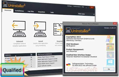 Ashampoo UnInstaller- Any Unwanted Program Uninstaller Download