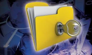 Cara Sembunyikan File atau Folder Rahasia Tanpa Software