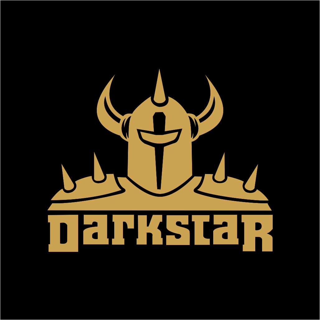 Darkstar Logo Free Download Vector CDR, AI, EPS and PNG Formats