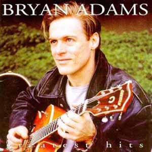 Download MP3 BRYAN ADAMS - Please Forgive Me