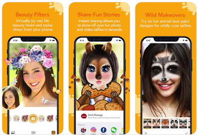 5 Best Fun Photo Apps To Create Funny Photos On iPhone