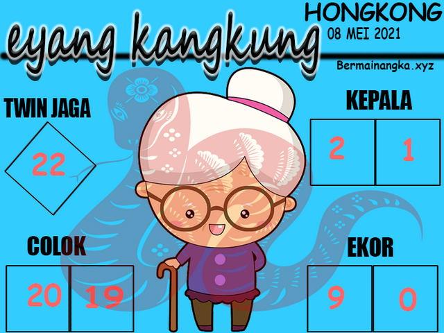 HONGKONG NZABA