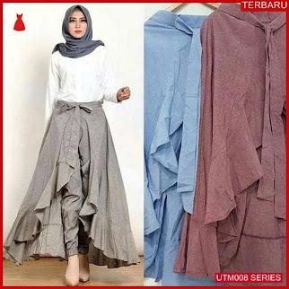 UTM008T91 Baju Ter Muslim Sl Dewasa Calrok UTM008T91 008 | Terbaru BMGShop
