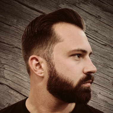 Beards For Men With Round Face Shape 22