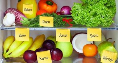 Pencegah Jerawat Dengan Minuman dan Makanan