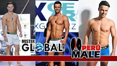 Mister Global Czech Republic 2018