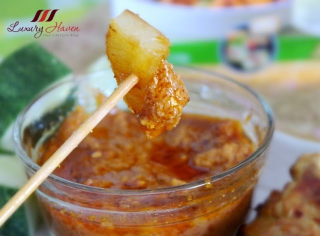 prima taste singapore satay meal sauce kits review