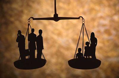 Apa itu Keadilan?