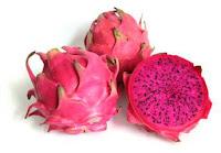 manfaat buah naga merah, kesehatan tubuh, kecantikan, diabetes, ibu hamil