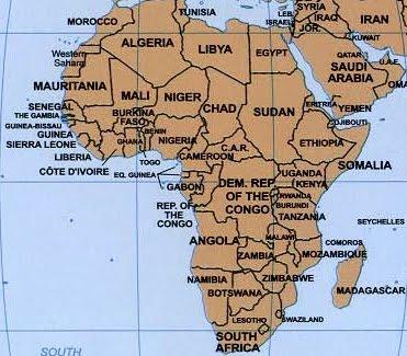 Conflictos De Africa 21