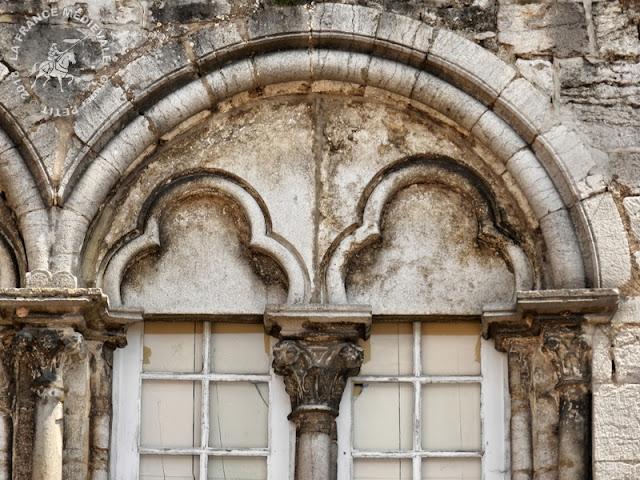 VITTEAUX (21) - Maison Belime (XIIIe siècle)
