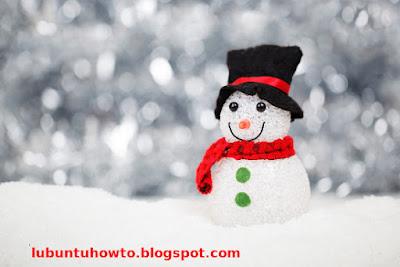 Merry Christmas Lubuntu Users