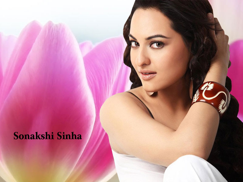 Sonakshi Sinha Wallpapers Free Download