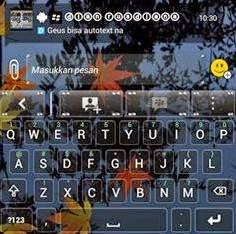 download skin transparan smart keyboard pro