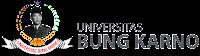 Pulpen insert stiker 736  Universitas Bung Karno