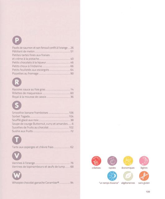 Livre gratuit: Jours de fêtes pdf thermomix pour les Grandes occasions