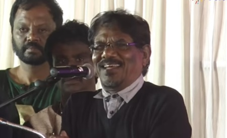 Kamal U Will Become Old But I Will Continue Young Bharathiraja Speech