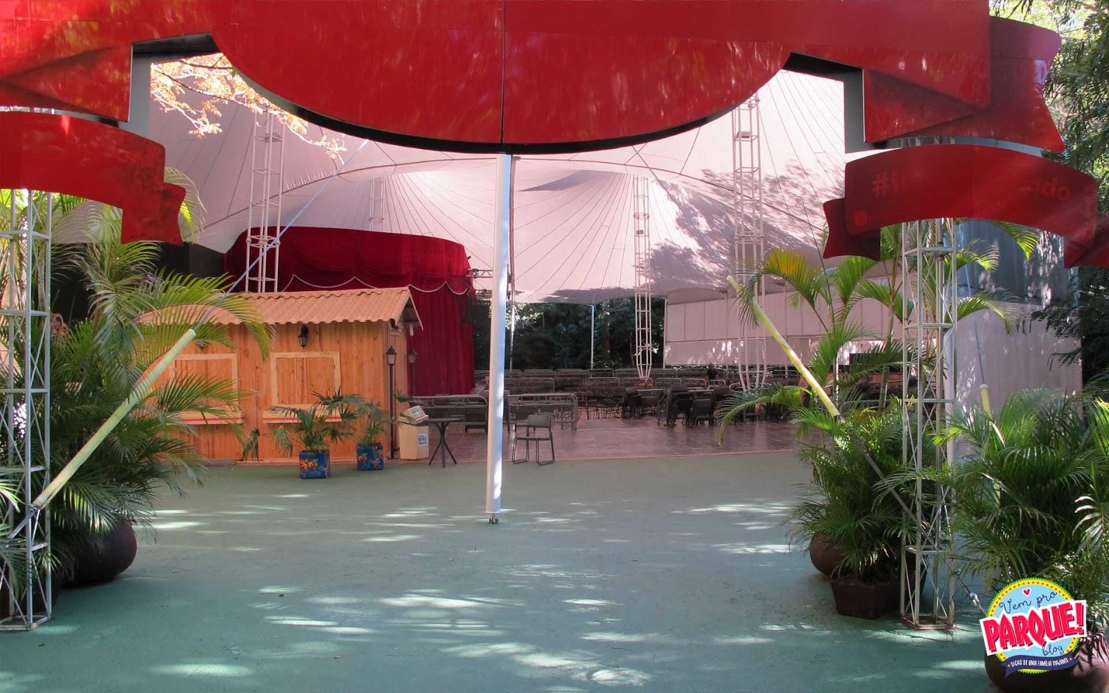 Parque das Fontes Rio Quente Resorts