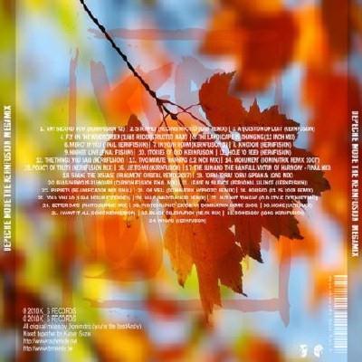 Vinyl Radio September 2011
