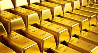 Cara kredit emas dipegadaian