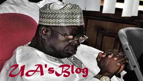 Alleged N2 billion Fraud: Court admits evidence against ex-governor,Babangida Aliyu