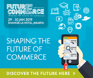 Future Commerce Indonesia 2018