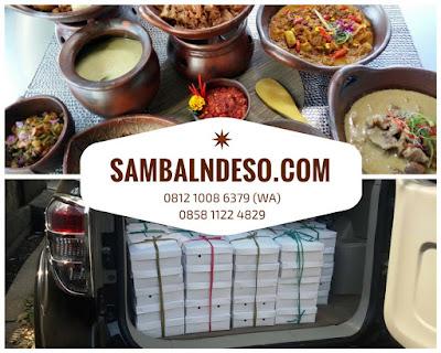 harga Catering nasi kotak  murah daerah Pondok Aren