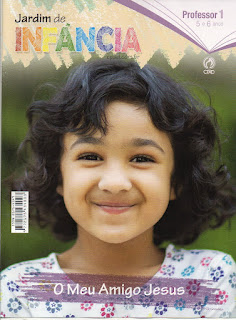 Jardim de Infância - Revista 01