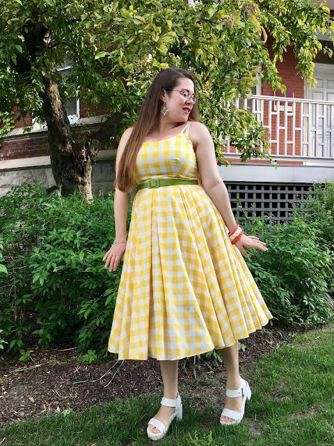 Pretty Dress Company Priscilla