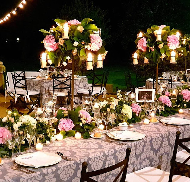 tendencias decoracion de bodas 2019
