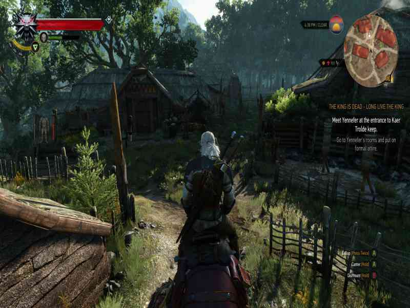 The witcher pc game download highly compressed utorrent