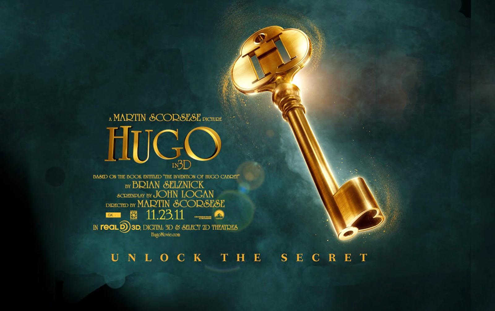 Film Studies Ii Hugo 2011 Film Review