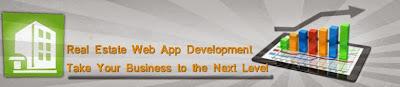 Real Estate Web app Development