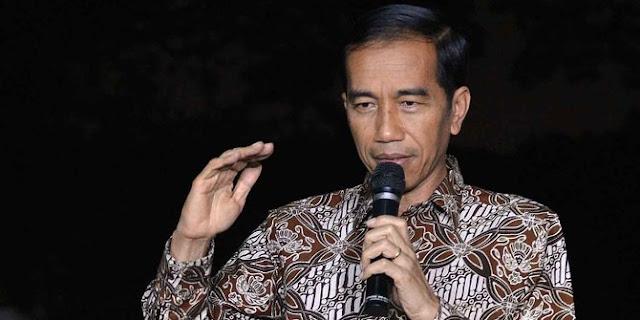 Kepuasan Masyarakat terhadap Kinerja Jokowi Terus Meningkat