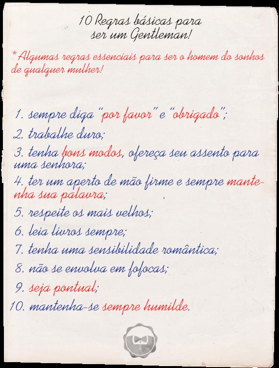 7 Regras básicas para combinar acessórios para homem