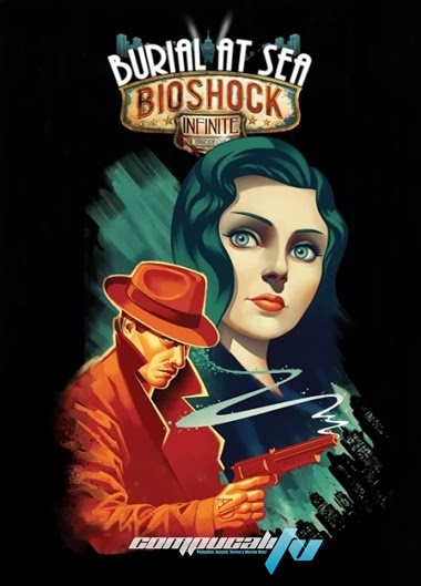 BioShock Infinite Burial at Sea PC Full Español DLC Expansion