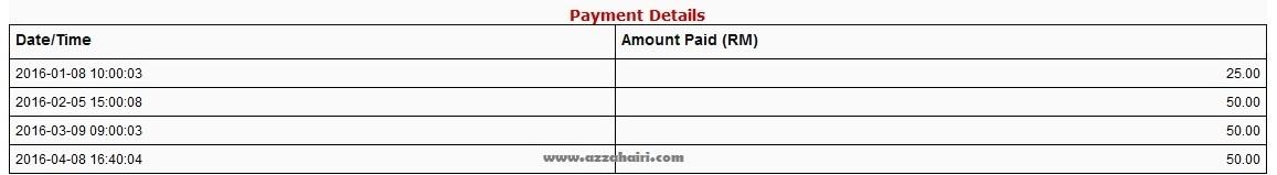 payment komisen jobdirumah