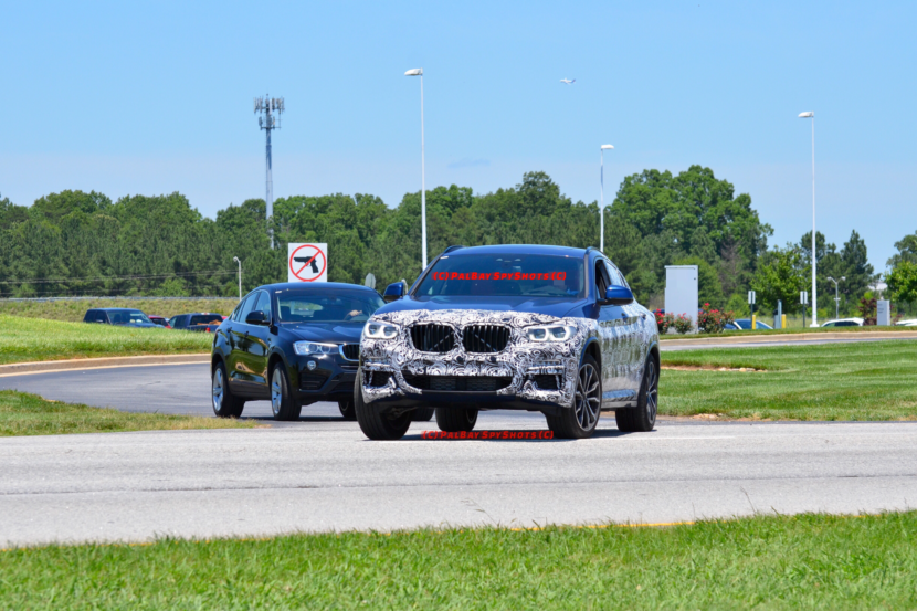 GIÁ XE BMW X4 ĐỜI MỚI MODEL 2018 BAO NHIỂU TIỀN