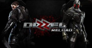 Download Dizzel, intense Gears of War action