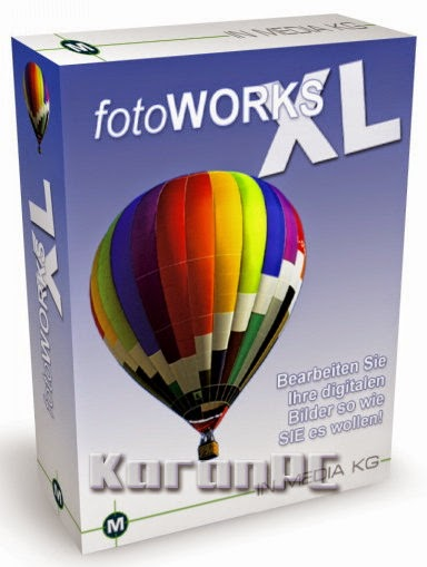 FotoWorks XL 2.15.0.0 Full Version