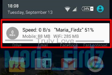 Ketahui Penggunaan Data Internet dengan Aplikasi Internet High Speed!