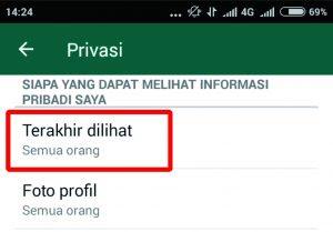 Trik Supaya Terlihat Offline di WhatsApp