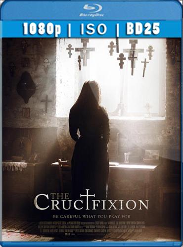 La Crucifixión Latino [BD25] [1080p] Latino [GoogleDrive] TeslavoHD