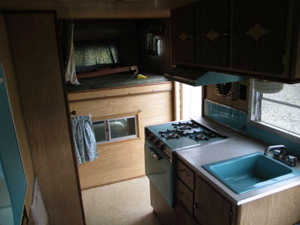 Used Rvs 1968 International Campermobile For Sale By Owner