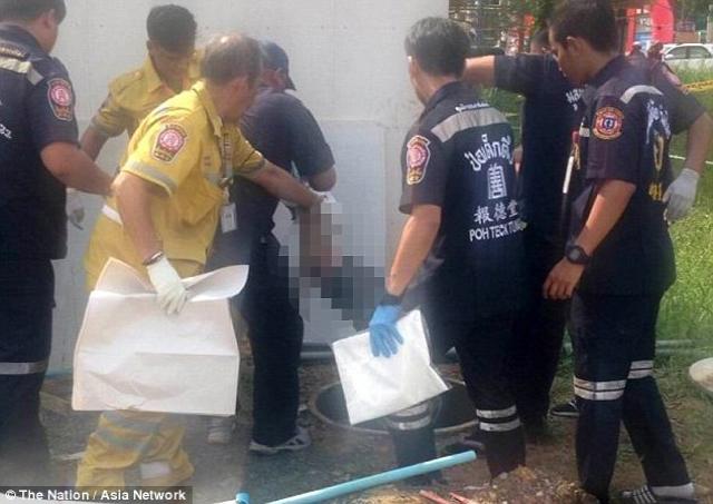 Dueño de restaurante mata cliente y sirve su carne para deshacerse del cuerpo