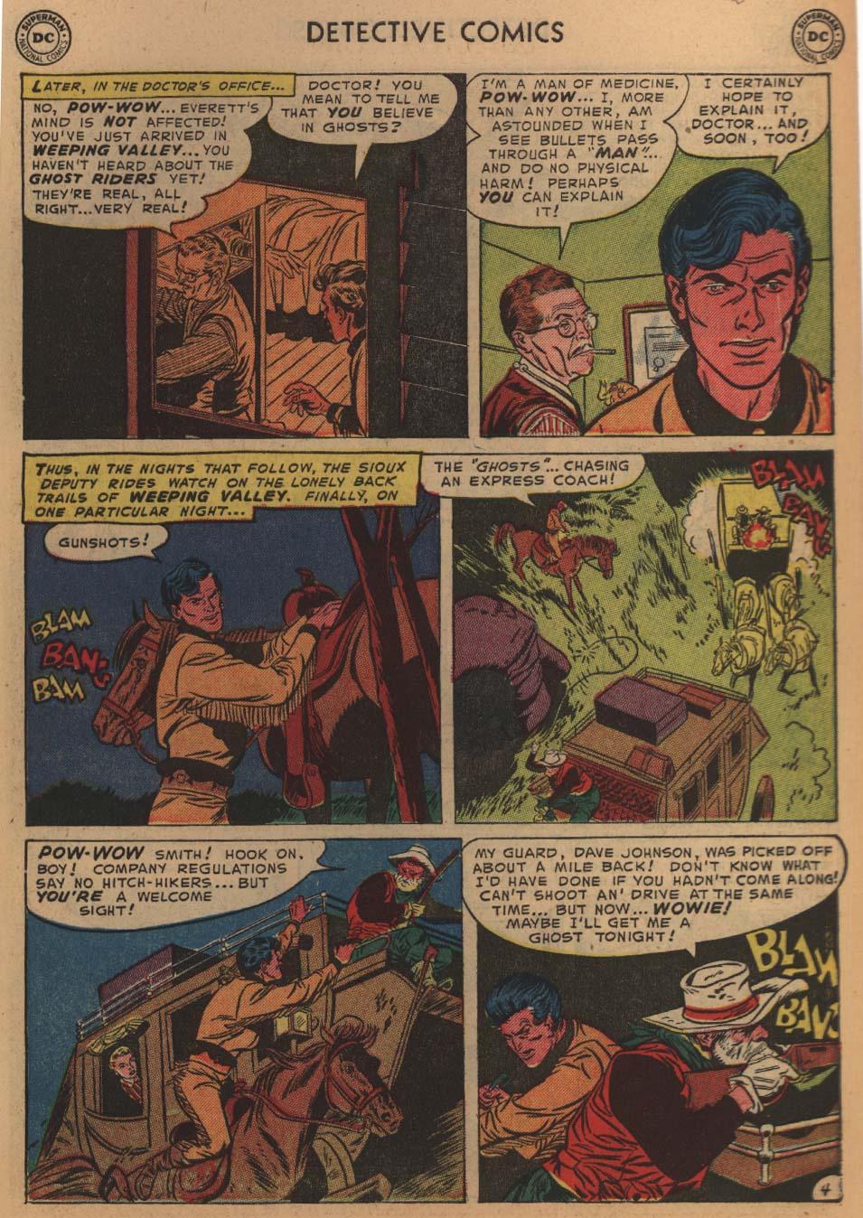 Detective Comics (1937) 195 Page 36