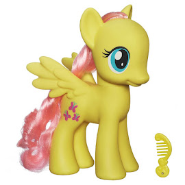 My Little Pony Styling Size Wave 1 Fluttershy Brushable Pony