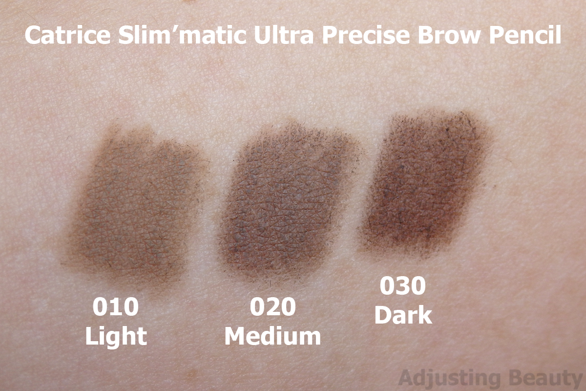 Review Catrice Slim Matic Ultra Precise Brow Pencil